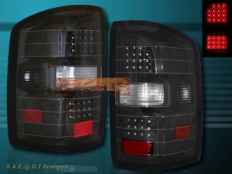 2014 2015 gmc sierra 1500 2015 sierra 2500 hd led tail. Black Bedroom Furniture Sets. Home Design Ideas