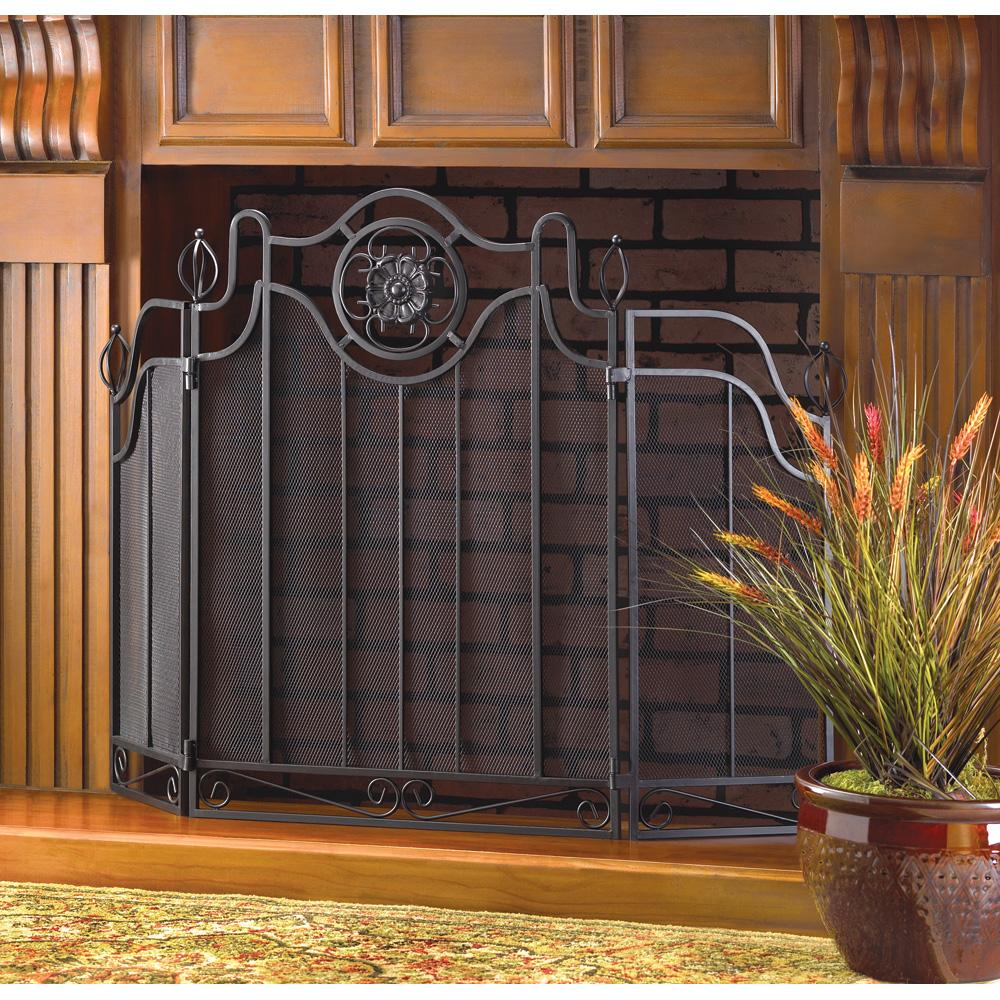Fireplace Cover Baby Caurius Fireplace Draft Guard ~ dact.us