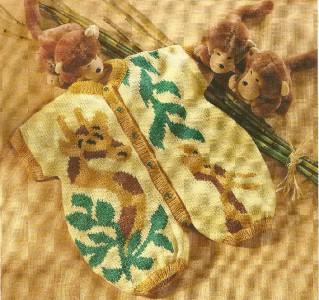 Old Craft Patterns for older vintage crochet knitting