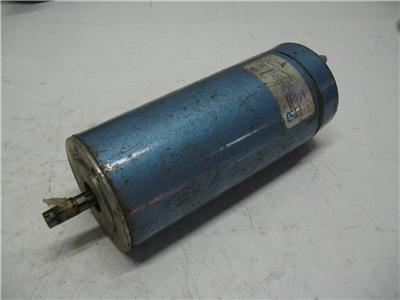 Pacific Scientific Servo Motor Vc3640 278 1 48c Used Ebay
