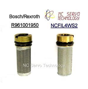 Ncfil4ws2 Filter For Rexroth 4ws2em10 Servo Pilots