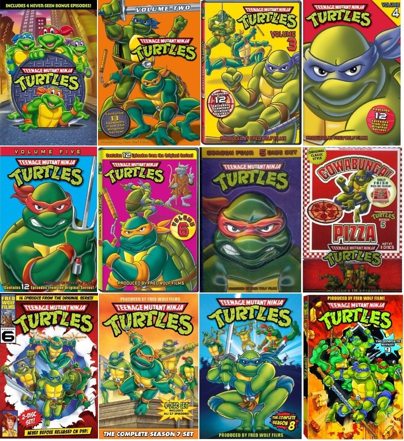 TEENAGE-MUTANT-NINJA-TURTLES-COMPLETE-SERIES-SEASON-1-2-3-4-5-6-7-8-9-DVD-DVDS
