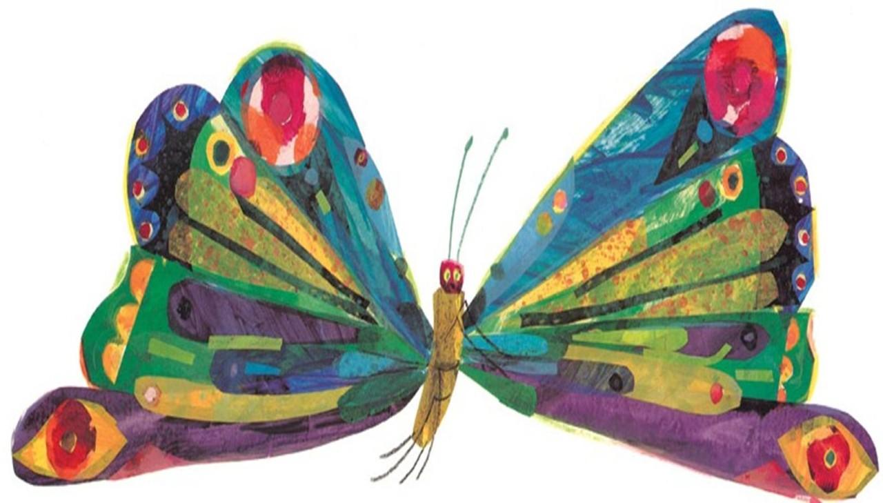 Royalty-Free (RF) Caterpillar Clipart, Illustrations ...