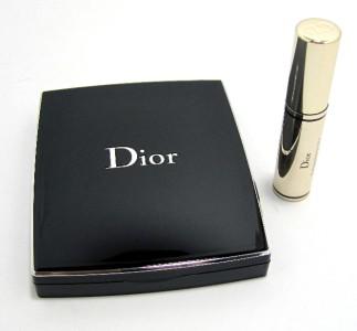 Christian Dior Makeup on Limited Edition Christian Dior Expert Eye Designer Makeup Palette