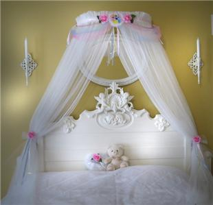 Princess bedrooms? - Decorating Divas - Decor, Organization and So ...