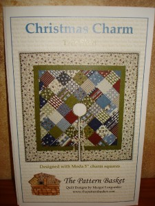 Easy Charm Pack Quilt Tutorial | Stacey in Stitches