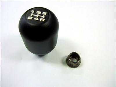 mazda cx 5 how to change shift knob