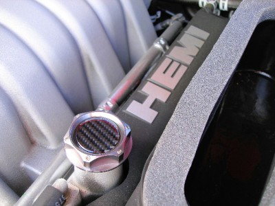 Jeep Cherokee Hemi Carbon Fiber Billet Engine Oil Cap Ebay
