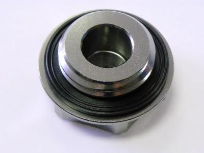 Subaru forester outback ej25 engine billet oil cap ebay for Subaru forester motor oil
