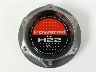 ACCORD EURO R SIR H22 VTEC DOHC ENGINE BILLET OIL CAP