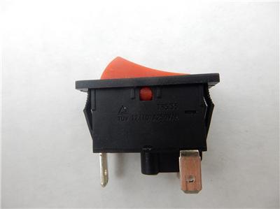 Shark Navigator Lift Away Power Switch Uv400 Uv410 Uv420