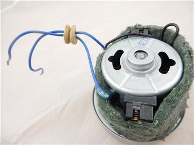 Shark rotator main body motor kcl12 11mh nv501 nv500 uv560 for Shark vacuum motor replacement