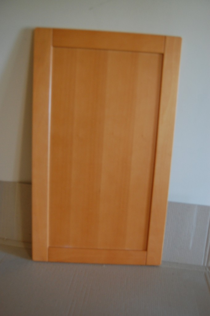 ikea kitchen cabinet door 18 x 30 beech new ebay