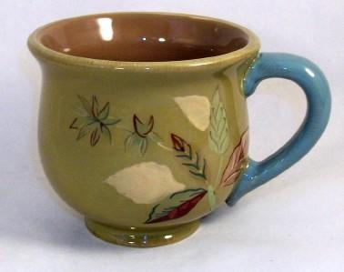 5YG35ouN6Ieq5ouNIOS6muW3nuS4kWMug==_有关以下物品的详细资料: tracy porter olivewood collection mug gr