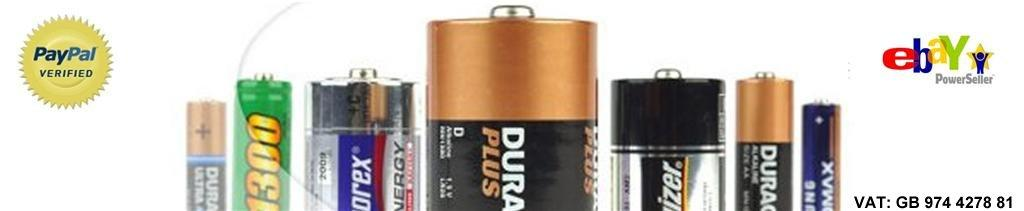 battery header