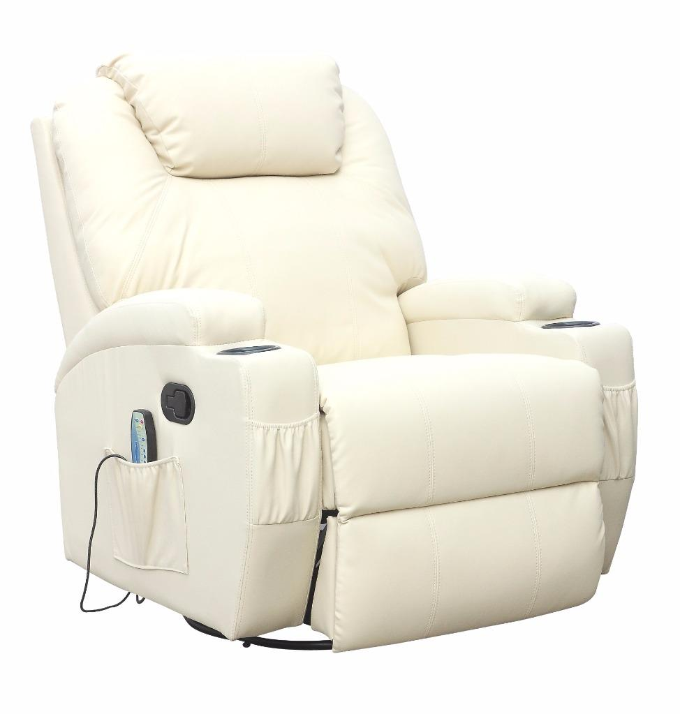 leather recliner gaming chair options rocking massag e electric lift