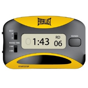 everlast round timer instructions