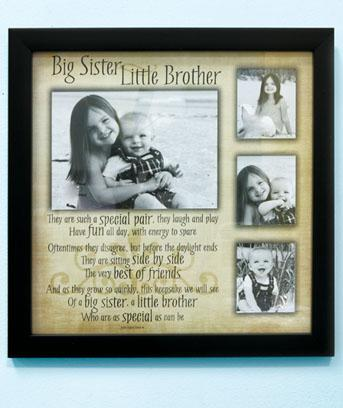 special picture frames for brothers № 734