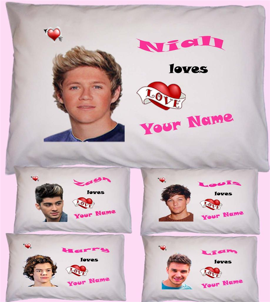 One Direction Christmas Gifts - Christmas Gift guide for Teenagers ...
