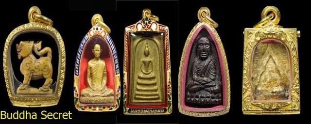 Buddhasecret
