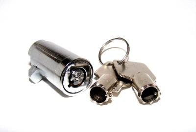 coke machine locks
