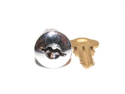 oak gumball machine key