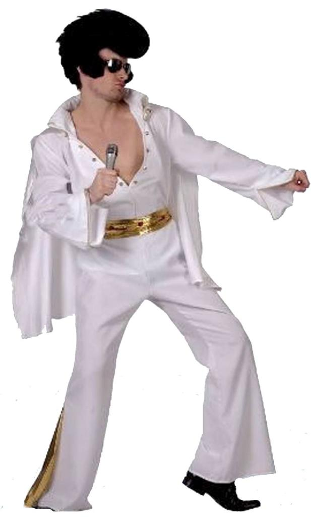 Mens-Costume-with-Cape-Deluxe-Elvis-Rock-And-Roll-Las-Vegas-S-M-Or-L-XL