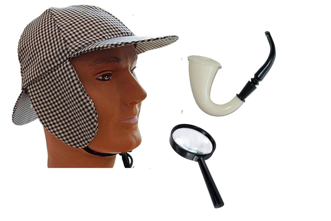 Sherlock Holmes Detect...