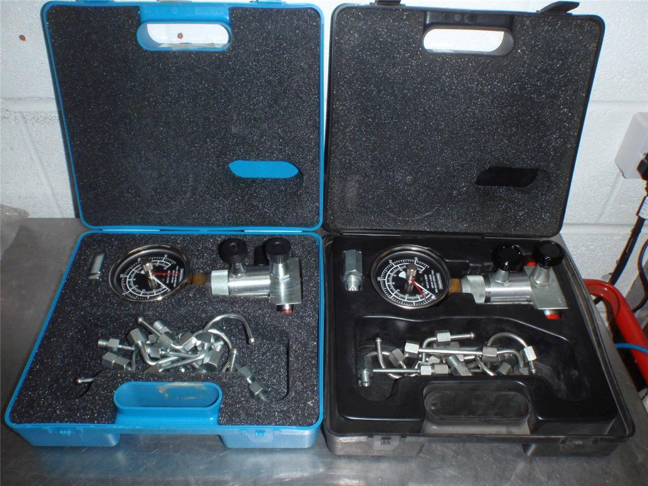 OTC-Diesel-Injector-Tester106-106a-Injectester-TI-Dieseltune-VAT-INC