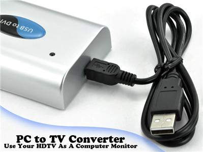 USB-Port-to-HDMI-VGA-DVI-Converter-Adapter-PC-To-TV