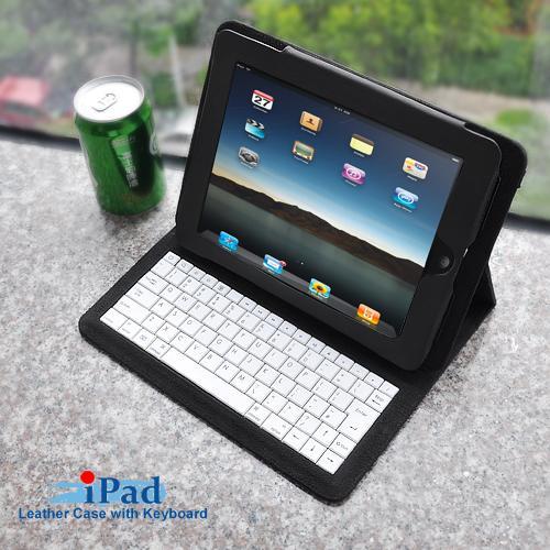 ipad ipad 2 wired keyboard case holder docking dock station ebay. Black Bedroom Furniture Sets. Home Design Ideas