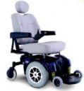 OLDER PRIDE POWER WHEEL CHAIRS BEFORE 2000 Tech Guide