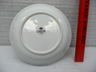 carlton ware bowl japan plymouth 303 S china dish soup