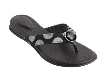 Lindsay-Phillips-MARIE-BLACK-SwitchFlops-NEW-Ladies