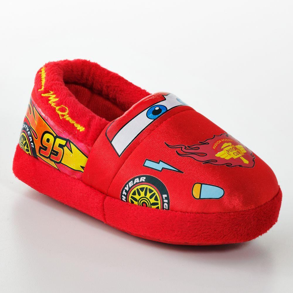 Cars House Shoes 28 Images Cars Slippers 28 Images