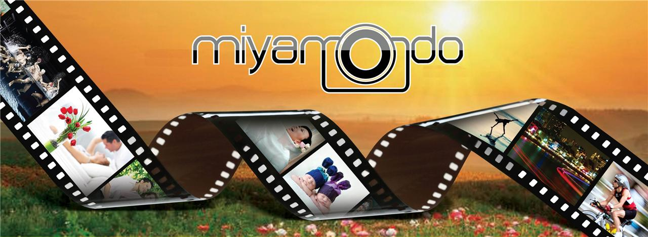Miyamondo