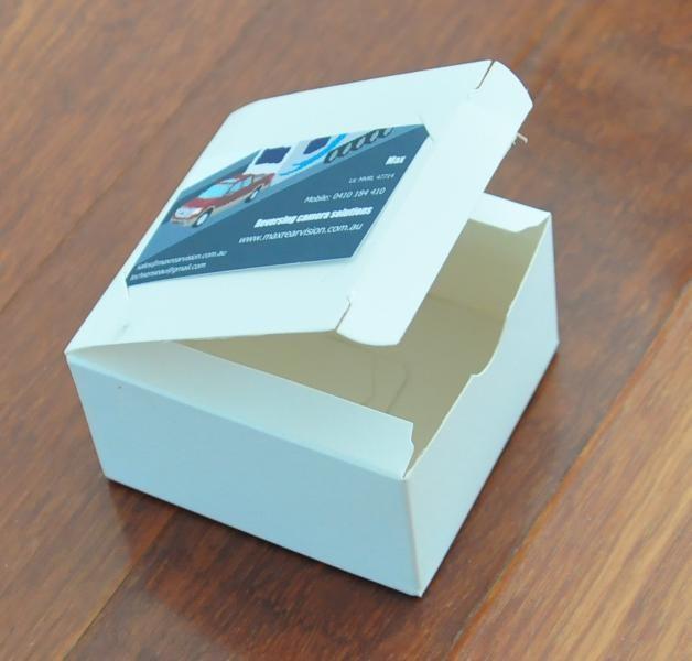 Business Card Gift Box 30pcs-business-card-box