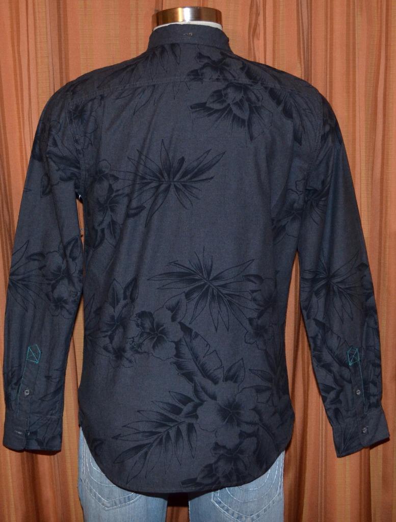 dark gray polo shirt  sleeve gray black