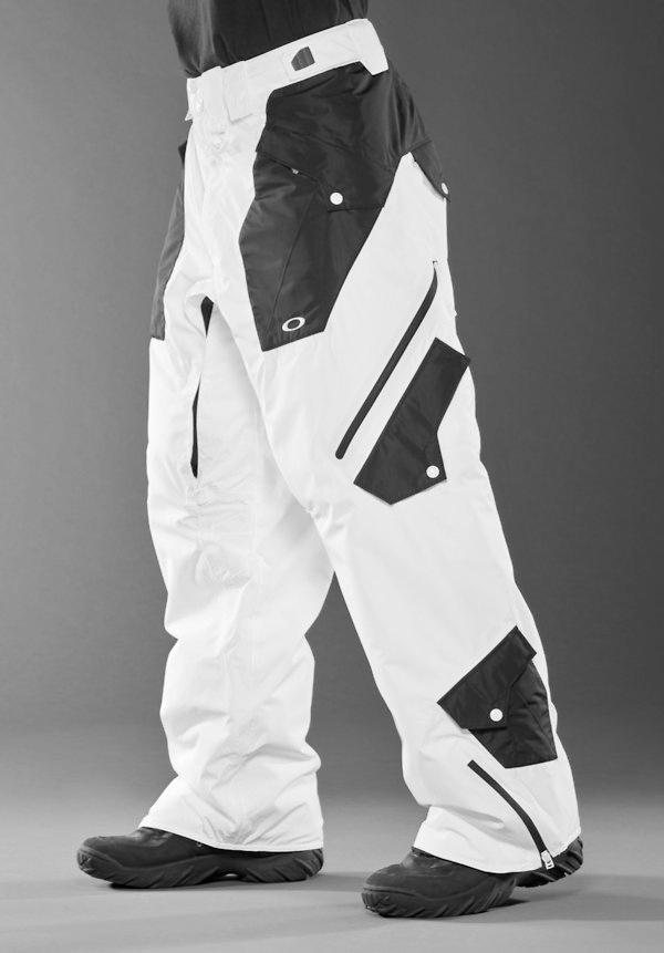 dffa038f40 Oakley Snowboard Pants Black White « Heritage Malta