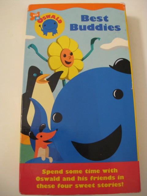 Oswald Best Buddies Movie free download HD 720p