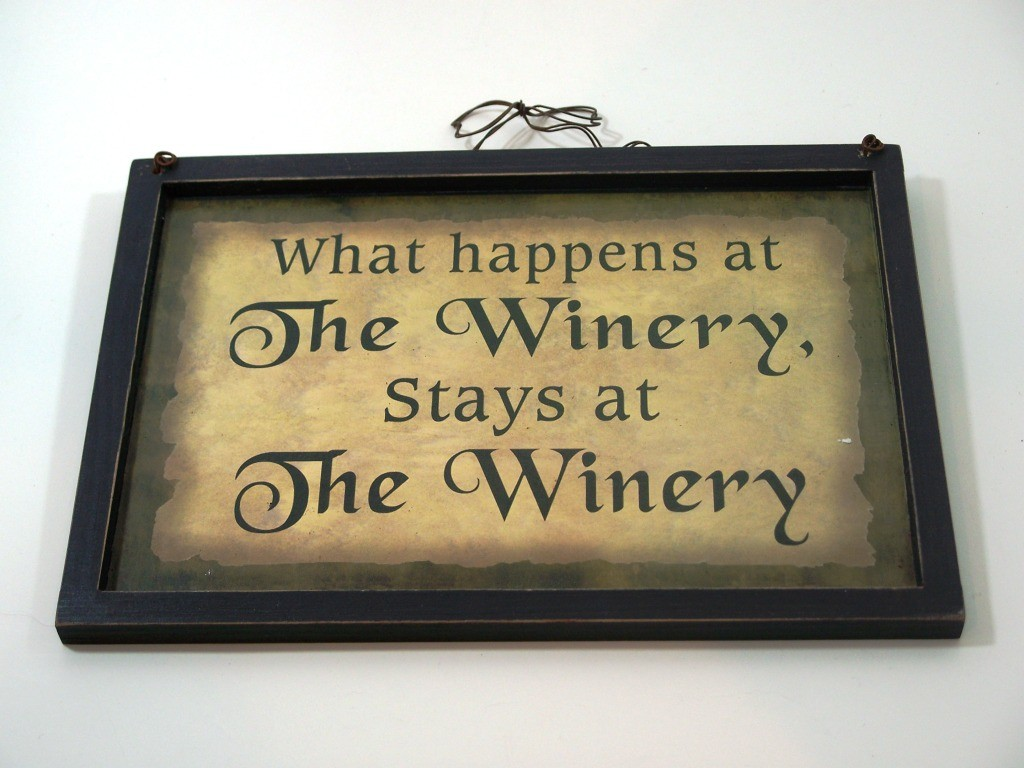 Rustic wood wine sayings themed signs wall art plaques ebay - Rustic wall plaques ...