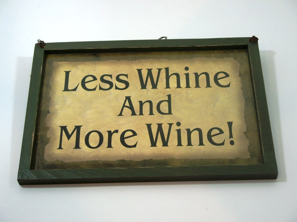 Wall Decor Signs With Sayings : Rustic wood wine sayings themed signs wall art plaques
