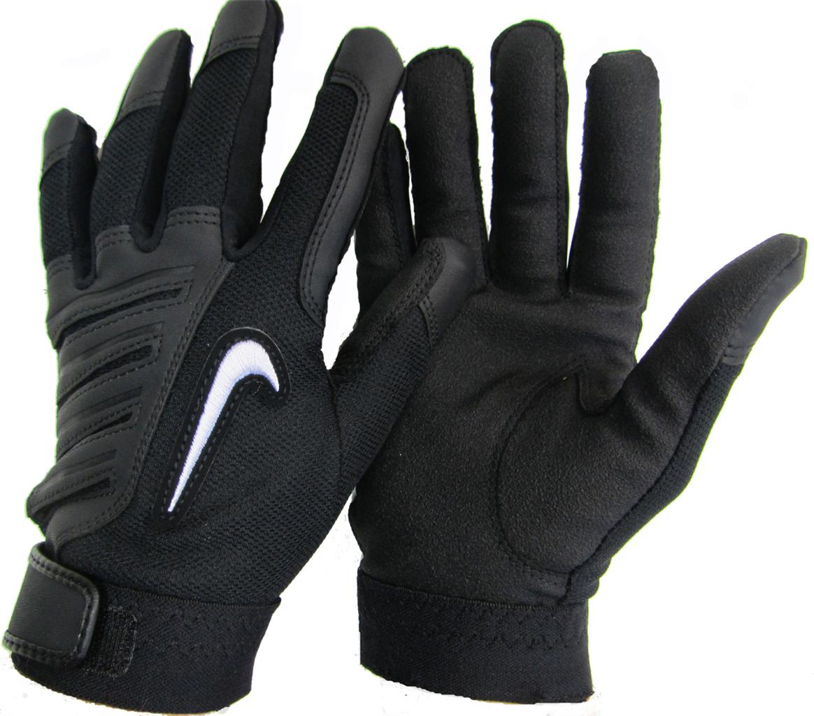Nike Football Gloves: Nike Show Running Cycling Training Football Mens Womens