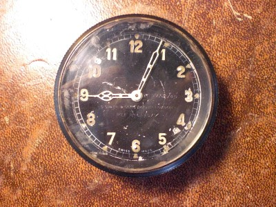 spitfire clock. there\u0027s a spitfire clock for sale on well-known auction site (http://tinyurl.com/spitfireclock)
