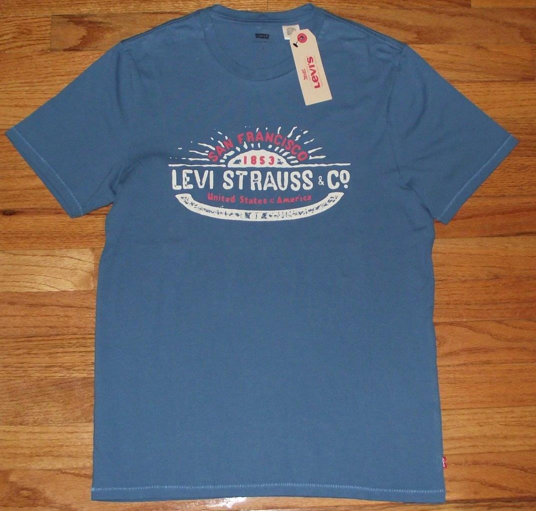 an analysis of levi strauss jeans and t shirt Levicoin is tracked by us since april, 2011 all this time it was owned by domain administrator of levi strauss and co, it was hosted by levi strauss.
