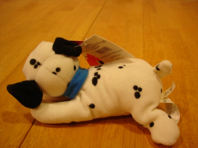 Lucky Talking Dog Toy