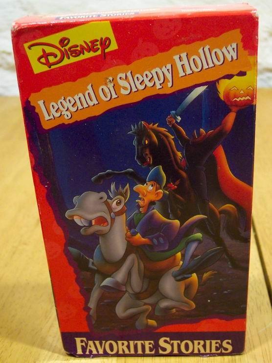 Disney Legend of Sleep...