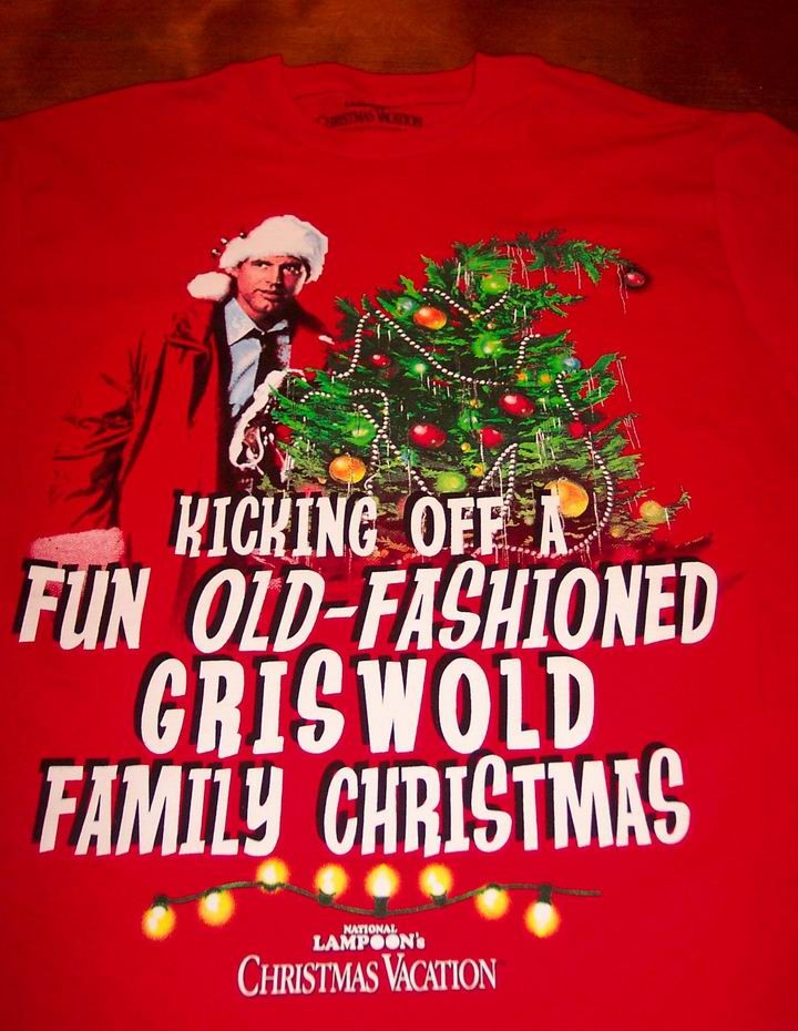 National Lampoons Christmas Vacation  Wikipedia