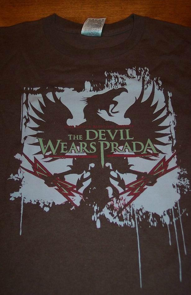 essays on the devil wears prada
