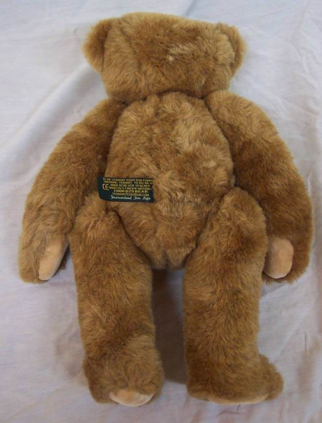 a description of the vermont teddy bear company inc This is a brand page for the pajancho trademark by the vermont teddy bear company, inc in shelburne, vt, 05482  write a review about a product or service associated with this pajancho trademark.